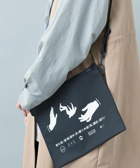 無点ミニバッグ  ※21-22AWノベルティーです(税込¥20,000~)