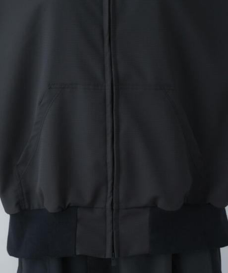 【21SS 受注予約商品】あみあみパーカー( ターコイズ, beige , black )
