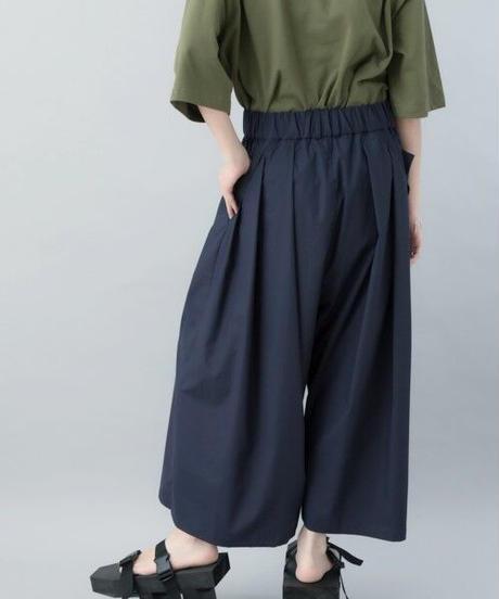 【21SS 受注予約商品】大正パンツ ( beige , navy , black )