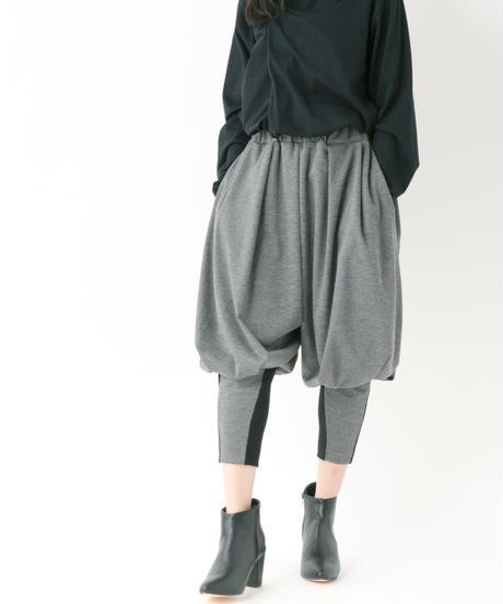 忍者パンツ (GRAY , BLACK)