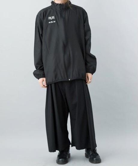 後宴ブルゾン ( black ) ※21SSノベルティーです(税込¥50,000~)