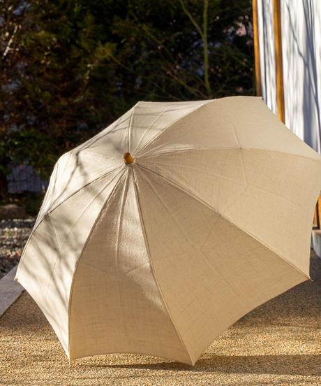 折畳み日傘 アカンサス