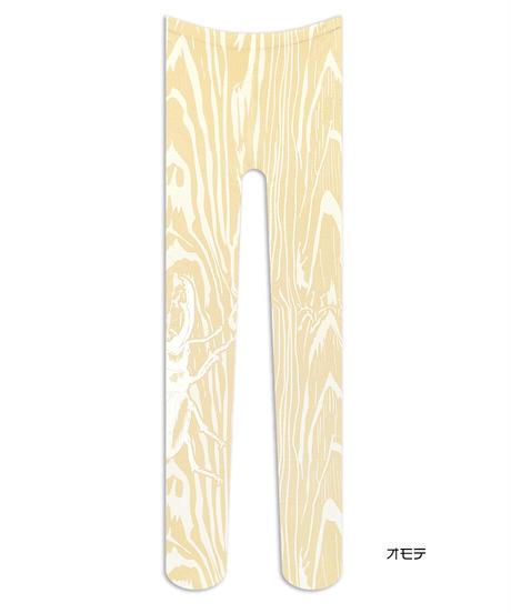 【オリジナル】8T-0114【木とクワガタ】タイツ