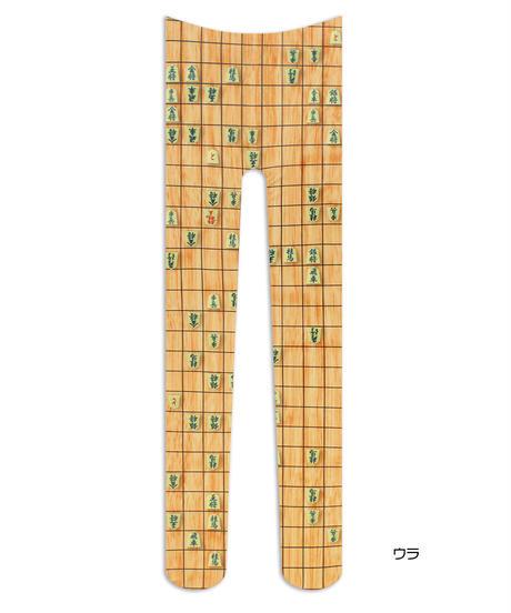 【新ブランド】ボロスタンク研究所 8T-0182【守れ!!】タイツ