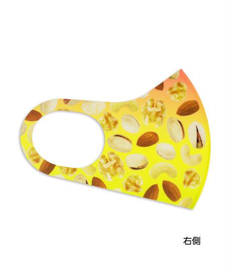 【オリジナル】MS-0232【ナナナッツ】マスク