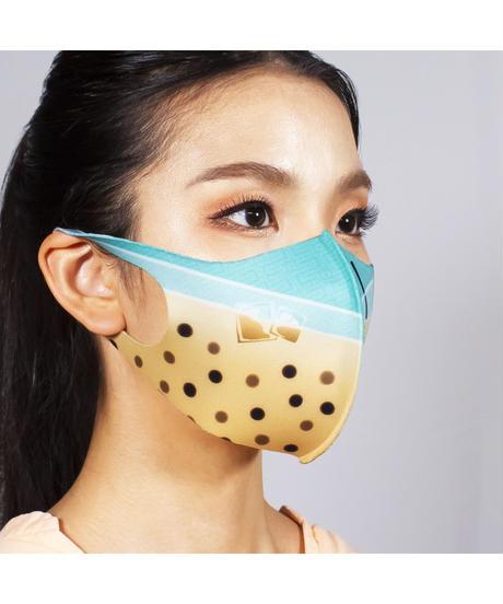 【オリジナル】MS-0214【タピオカ】マスク
