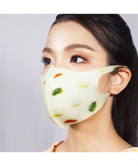 【オリジナル】MS-0212【クリームシチュー】マスク