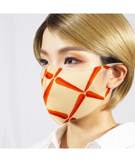 【オリジナル】MS-0231【ニンジン網】マスク