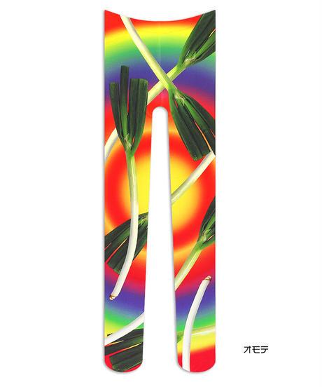 【オリジナル】8T-0084【サイケネギック】タイツ