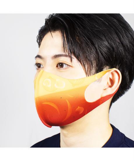 【オリジナル】MS-0227【オニオンスープ】マスク