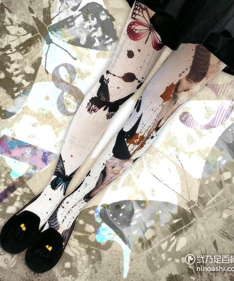 【復刻】SANATORIUM 8T-0056【カスパール】タイツ