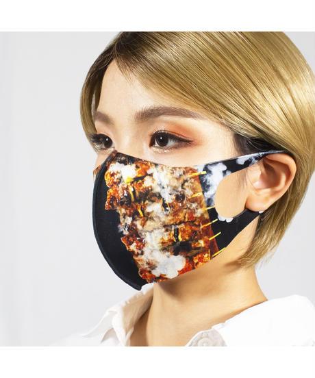 【オリジナル】MS-0213【やきとり居酒屋】マスク