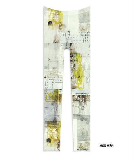 【復刻】Riybes LG-0011【コラージュ】レギンス
