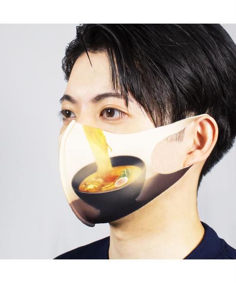 【オリジナル】MS-0207【ラーメン】マスク