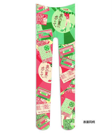 【オリジナル】8T-0081【ノスタルジックミュージック】タイツ
