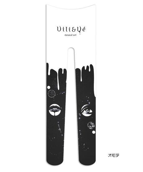 【復刻】Vili&ve 8T-0014【感覚】タイツ