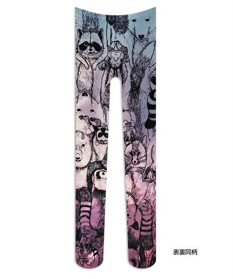 【復刻】SANATORIUM 8T-0060【ファー】タイツ