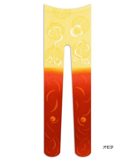 【オリジナル】8T-0139【オニオンスープ】タイツ