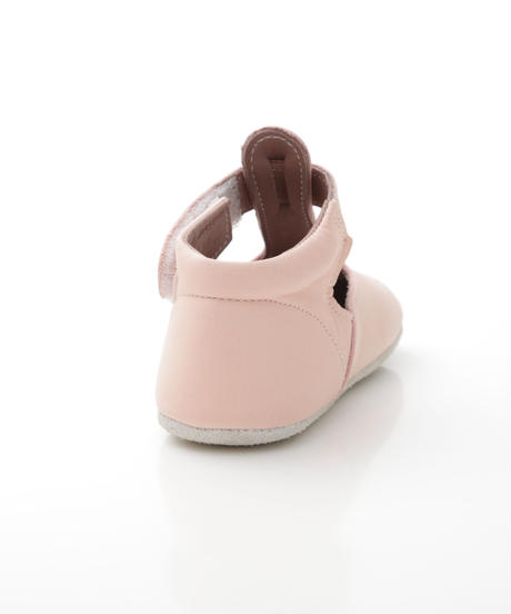T-Strap Shoes : c/# Pink