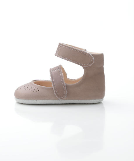 Ankle Strap : c/# Brown