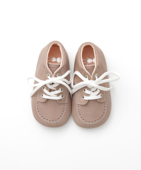 Lace Up Shoes : c/# Brown