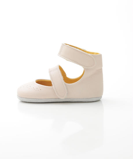 Ankle Strap : c/# Beige