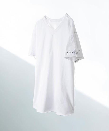 [TRAINERBOYS]All ROUNDT-SHIRTS(White)/faq002