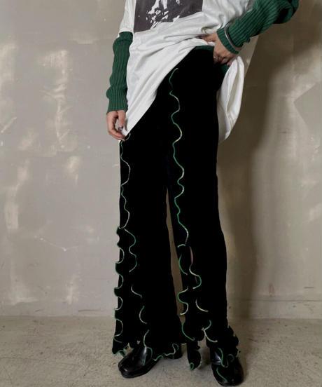 【RE;CIRCLE】 Mellow Spandex  Pants 7 / 201114-016