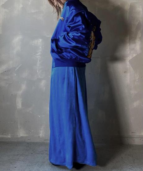 【USED】 Souvenir Jacket ① / 201204-008