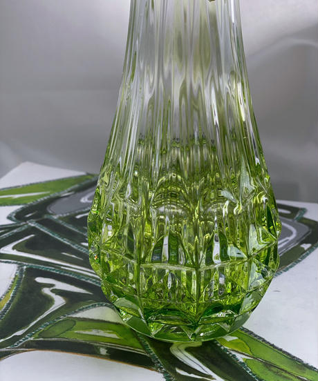 【USED】 Flower Vase 593