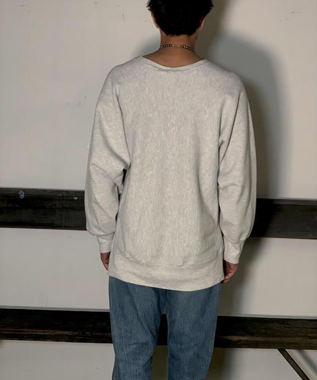 【Used】Reverse Weave Sweat 201020-040