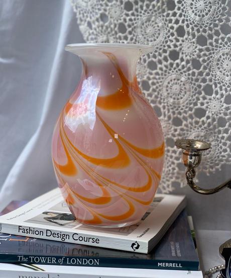 【USED】 Flower Vase 465