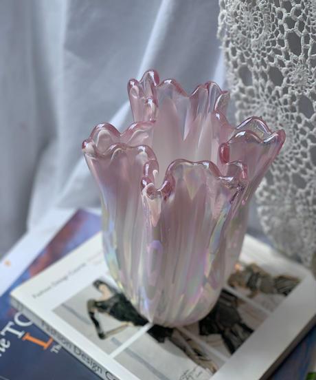 【USED】 Flower Vase 463
