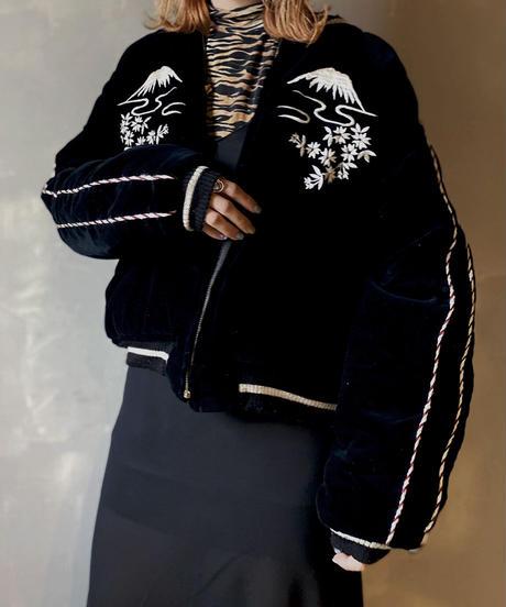 【USED】Souvenir Jacket 2 / 201104-022