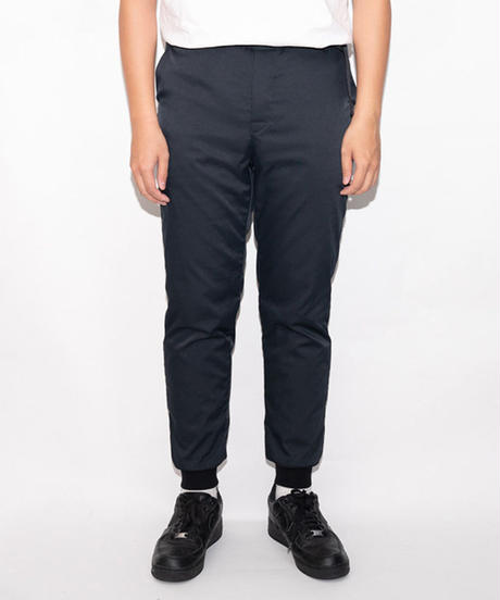 [ALL YOURS]  Defender Hot Rib Pants