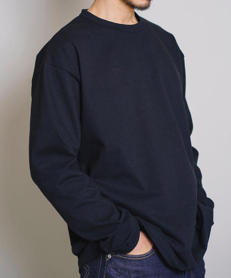 【mori kinsei】Antiviral wide cs(Black)