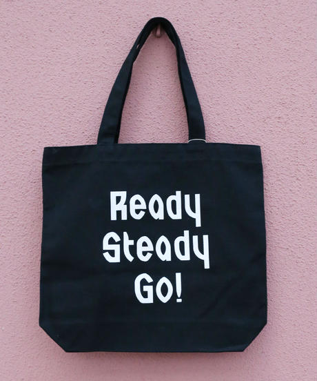 [READY STEADY GO] Toto Bag