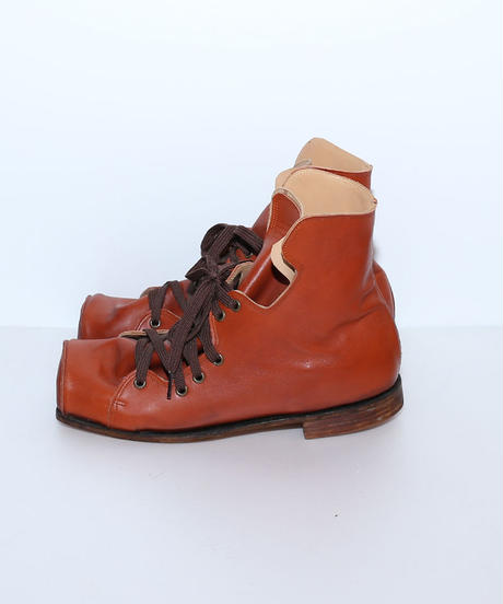 【the Old Curiosity Shop】 Hog toe Shoes 5