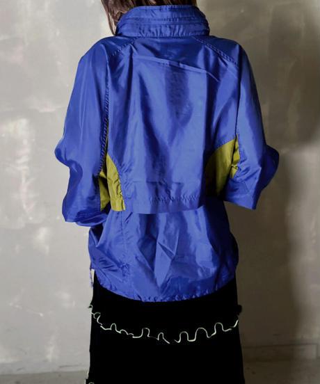 【USED】NikeNylon Jacket / 201114-017