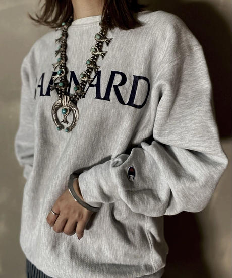 【USED】 Reverse  Weave Sweat ③ / 201120-021