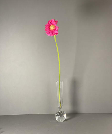 【USED】  Flower Vase 1163