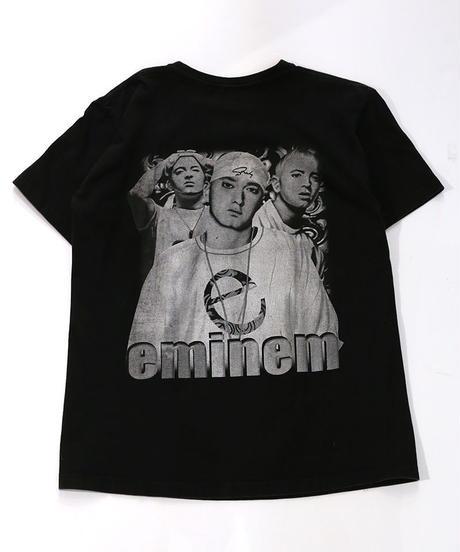 【Used】Hip-Hop T-shirt Eminem  (Hip-Hop2)
