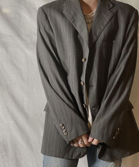 【USED】 Ralph Lauren Tailored Jacket  / 201123-014