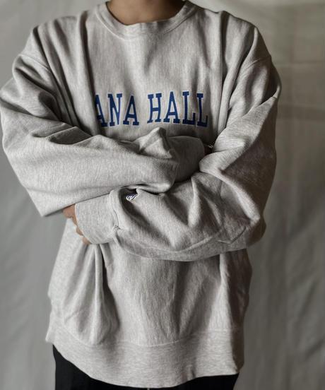 【USED】  Champion Reverse Weave Sweat DANA HALL/210902-029