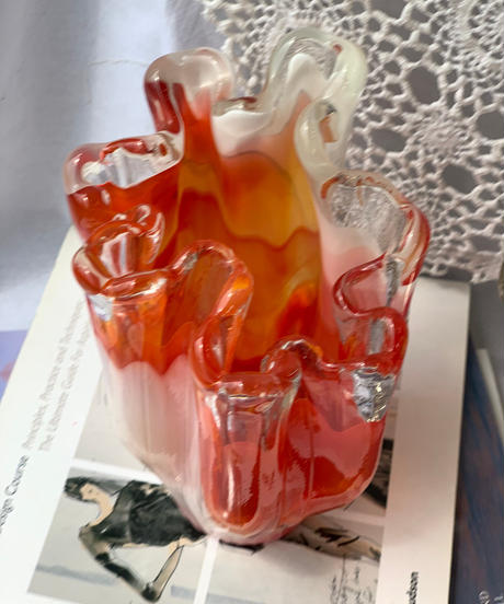 【USED】 Flower Vase 456
