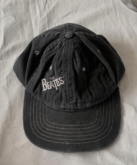 【USED】 Baseball Cap THE BEATLES/210515-018