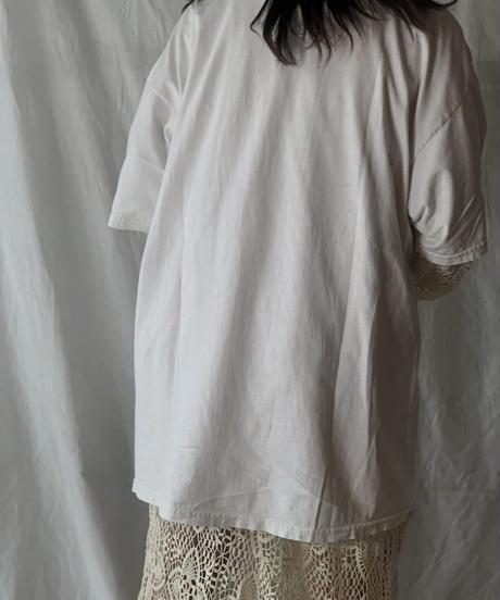 【USED】 S/S T-shirt back street boys/210526-049