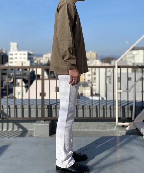 【MAX WEIGHT JERSEY】201 (Khaki) (長袖)