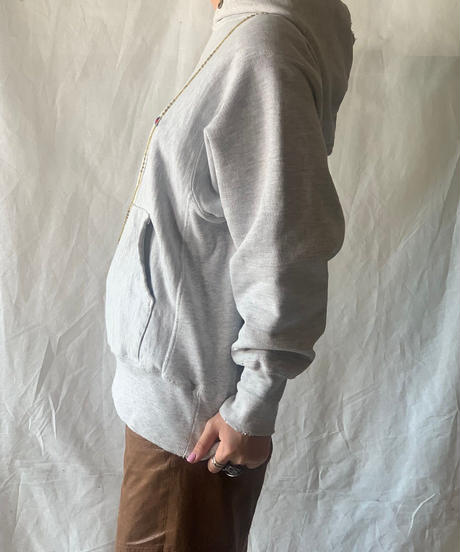 【USED】90's USA Champion Reverse Weave Hoodie  /210213-001