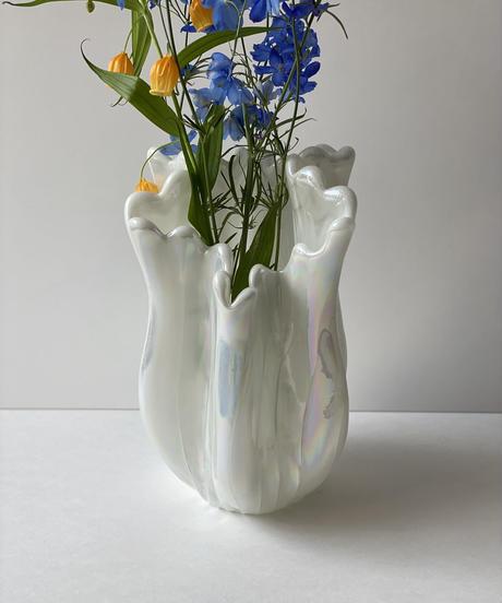 【USED】 Flower Vase 1140